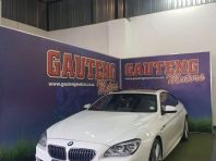 Used BMW 6 Series 640d Gran Coupe M Sport for sale in Pretoria, Gauteng