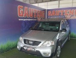 Used Nissan NP200 for sale